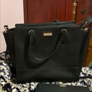📍SOLD📍2 -piece Kate Spade Purse/wallet combo